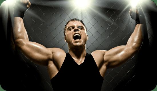 プロレスラー・格闘家